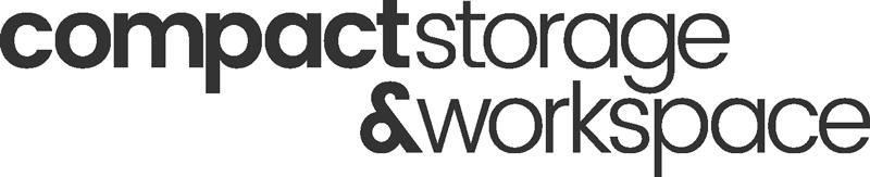 Compact Storage Logo